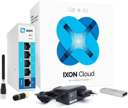 IXON Evaluation Kit